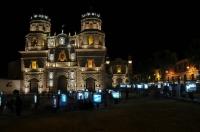 Cajamarce Peru